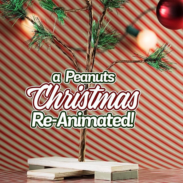 Christmas time is here... and reserved seating becomes available tomorrow! Stay tuned!