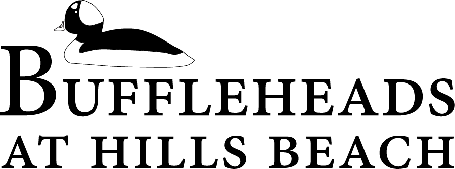 Buffleheads Restaurant at Hills Beach