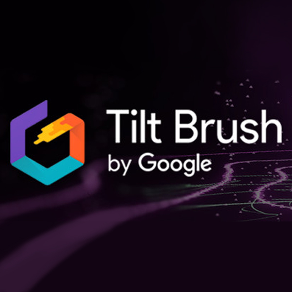 Tilt Brush by Google