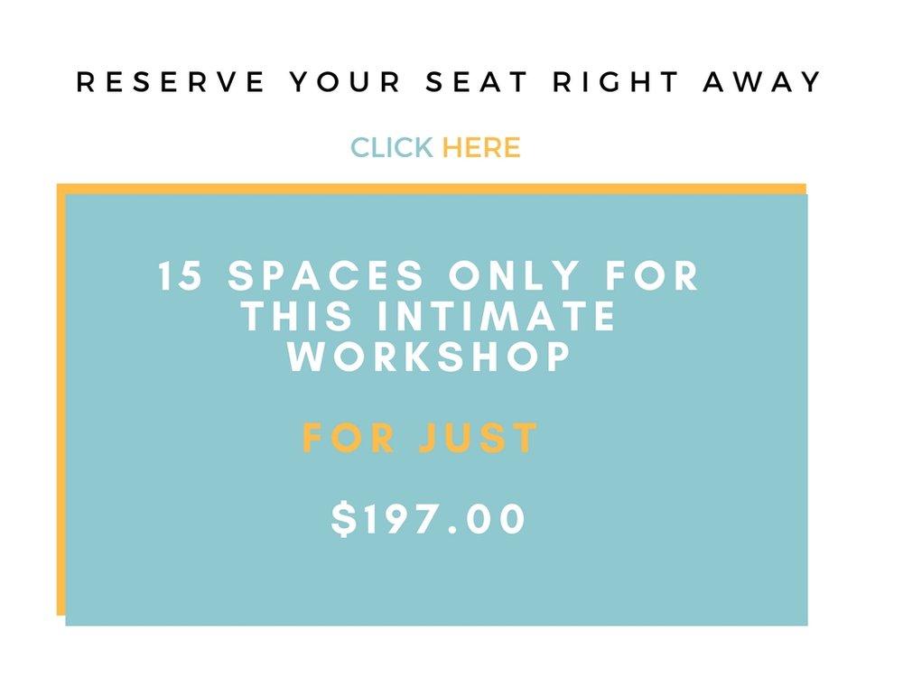 digestive workshop tickets