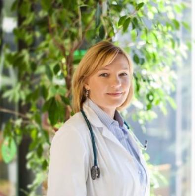 Dr Irina