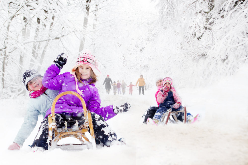 top 5 family tips to thrive during the holidays
