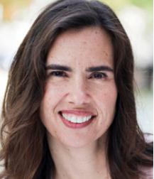Dr. Kristen Neff -
