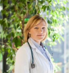 Dr. IRINA Matveikova -