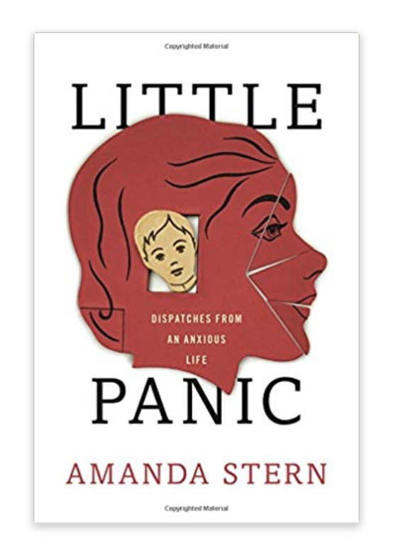 Little Panic Book at Shift Your Thinking Summit Fall 2019
