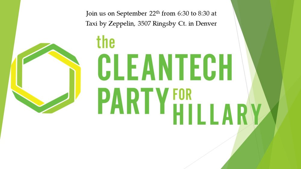 Cleantech Party for Hillary Sept 22 Denver Event for website .jpg