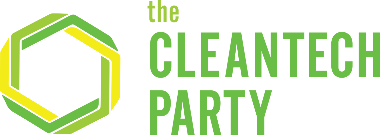 Cleantech Party