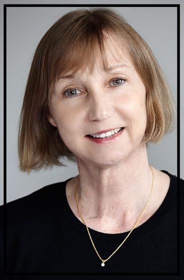 Cindy Banker