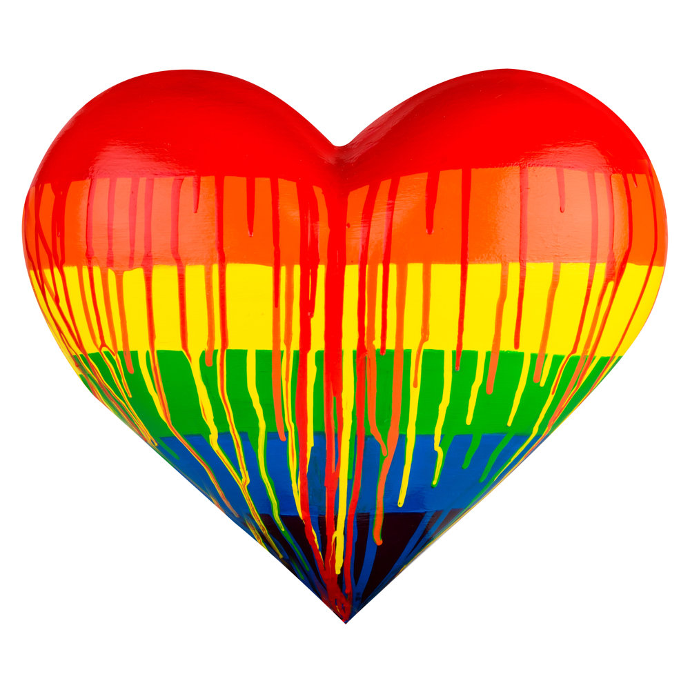 Love Wins -