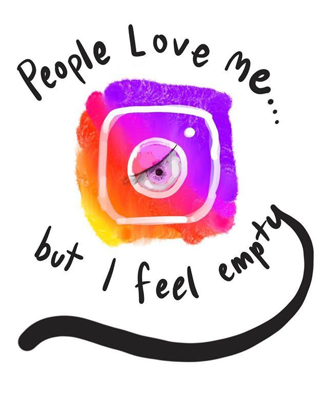 #instagram #illustration
