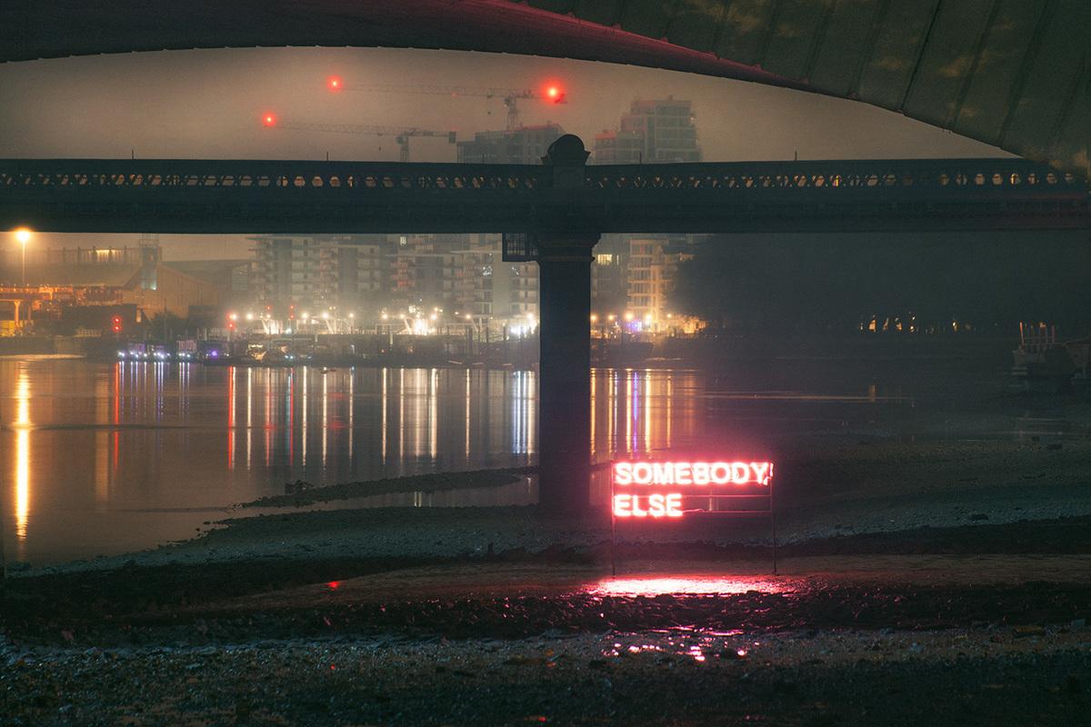Neon Signs by David Drake