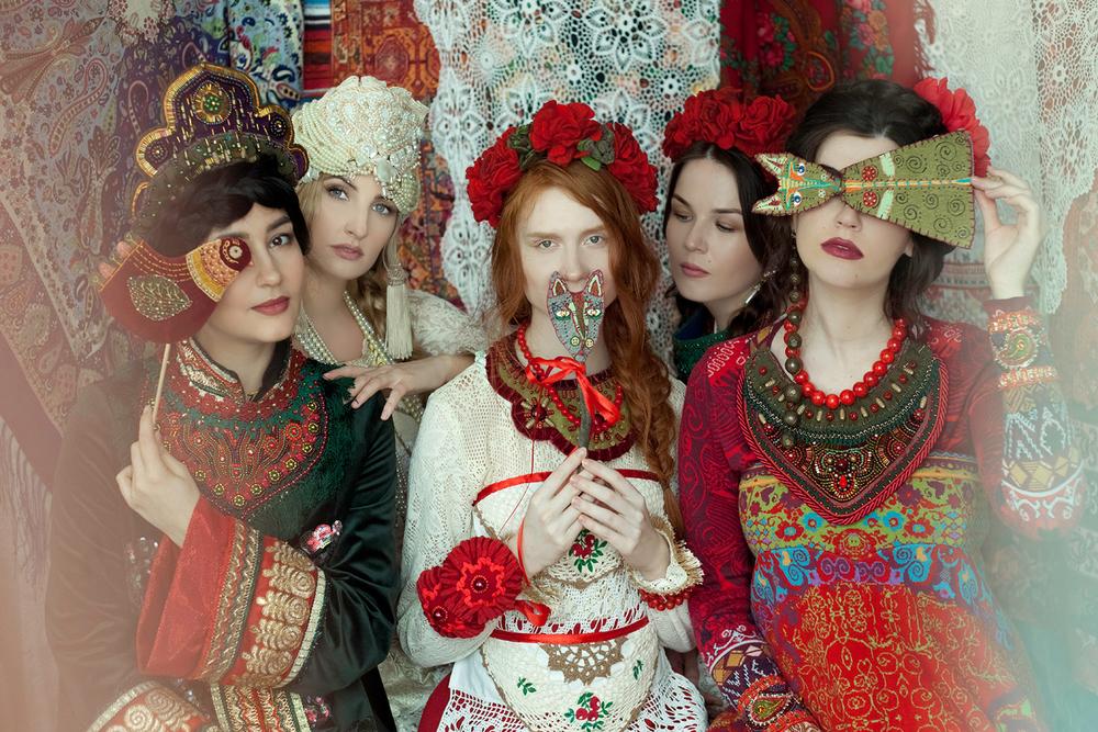 Elusive Kinship by Tatiana Shvetsova