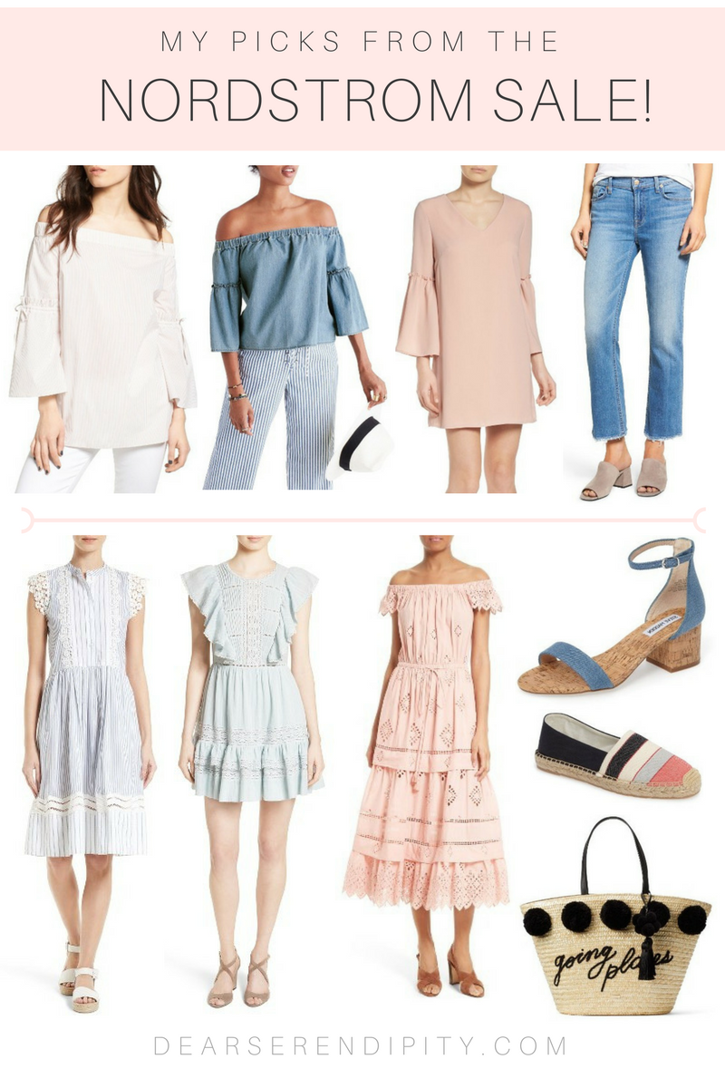 f489ad160 ... picks from the Nordstrom half-yearly sale. Some designer items are up  to 40% off! Here are some of my top picks—and yes, they are all blue and  blush:
