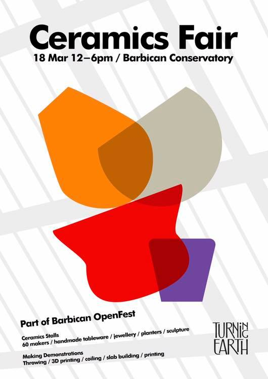 Turning Earth at Barbican OpenFest
