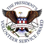 President's Voluntary Service Award