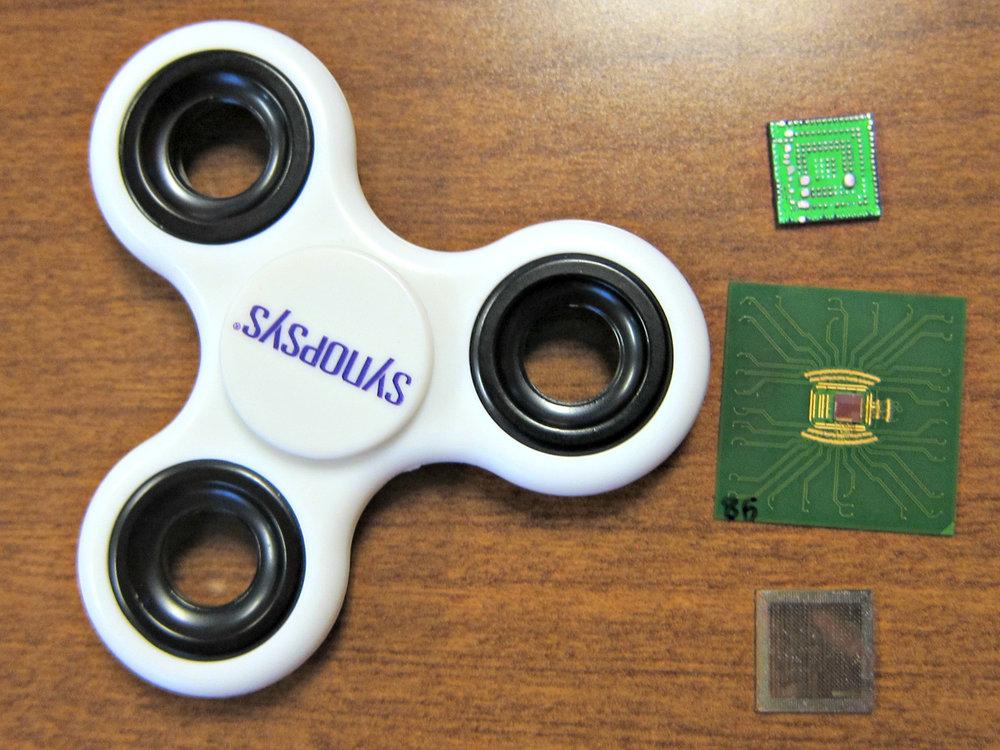 VLSI Chips