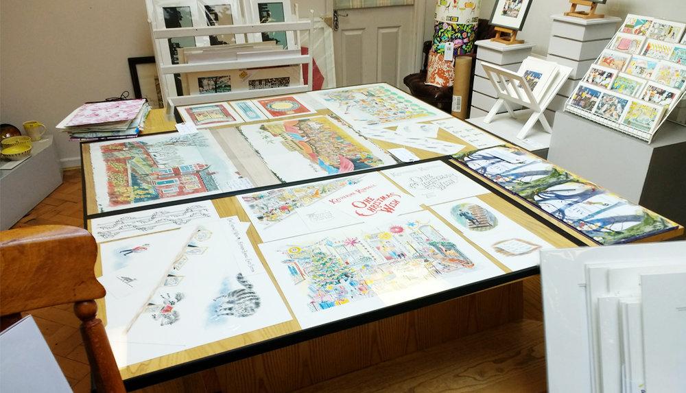 Art as Author - Exhibition