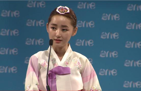 Park Yeon- mi