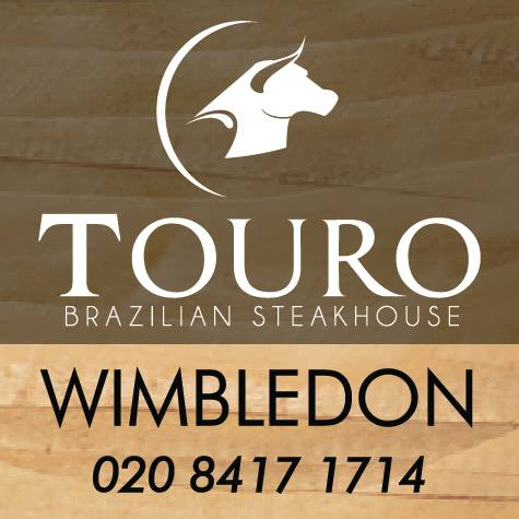 - Welcome to Touro and get ready for an unforgettable dining experience based on our passion for delivering outstanding, traditional Brazilian cuisine.We pride ourselves on being able to offer over twenty varieties of traditionally prepared meat from our Rodizio, complimented by our freshly produced gourmet salads , selected hot dishes and charcuterie, balanced with our wine list and drinks menu that has been carefully selected to compliment the food we offer.Touro is the enhancement of a unique concept, strongly focused on an authentic Brazilian culinary tradition and hospitality   http://www.touro.co.uk/