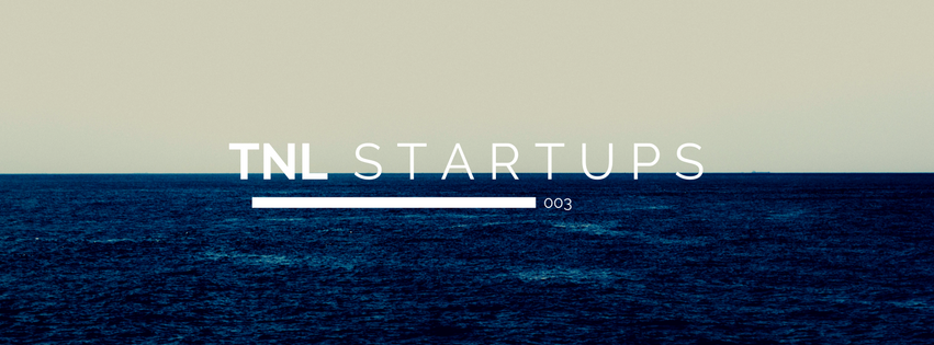 TNL eSports Startup 003: Strafe