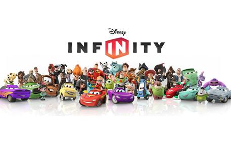 Disney Infinity (Photo: Disney)