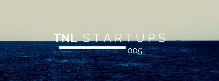 TNL eSports Startups 005: Genvid