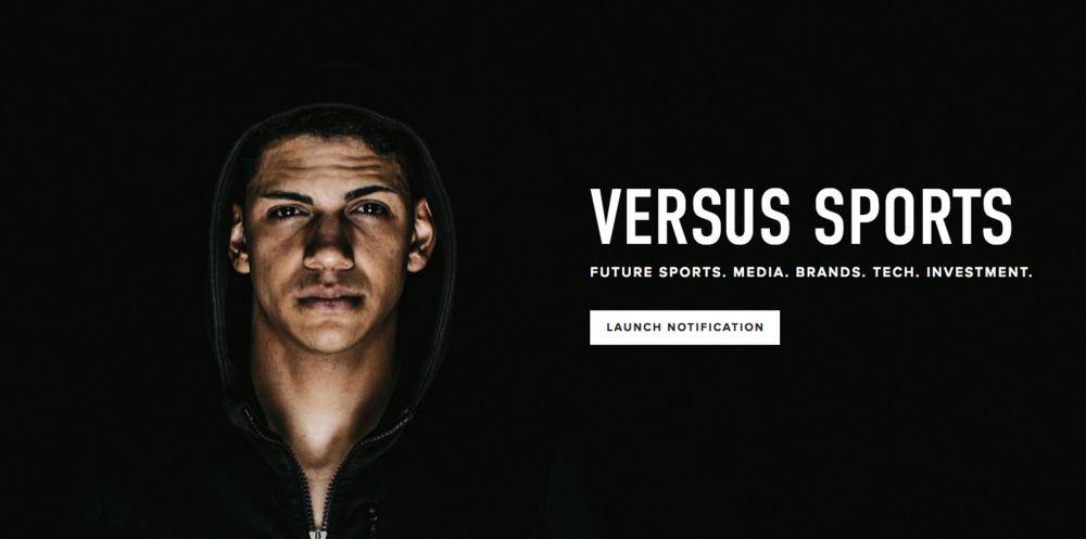 Versus Sports (Photo: Versus Sports)