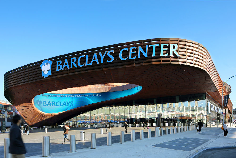 ESL One Coming To Barclay's Center (Photo: Barclay's Center)