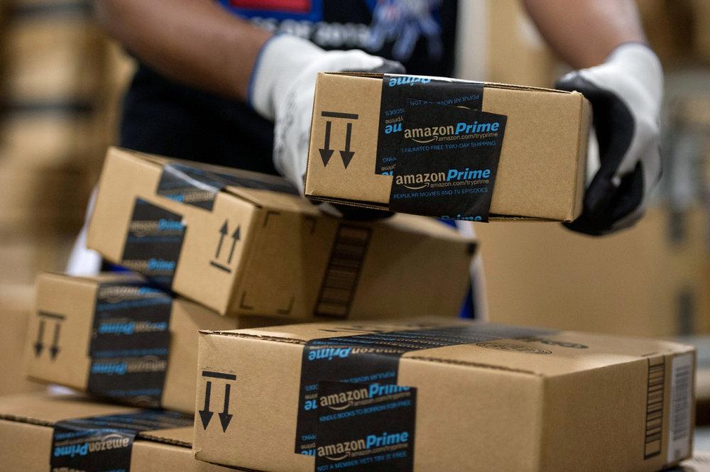 Amazon's Money Machine (Photo: Amazon)