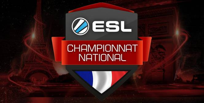 ESL Championnat National (Photo: ESL)
