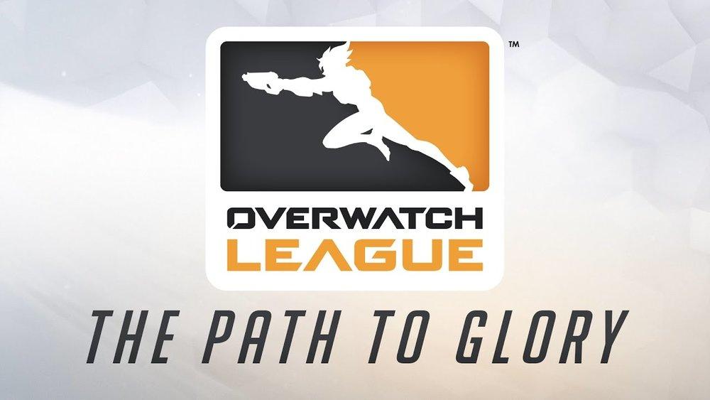 Activision-Blizzard's Overwatch League (Photo: Blizzard)