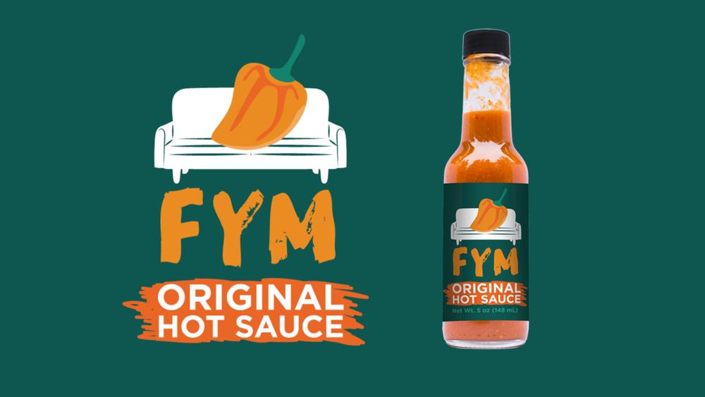 TNL eSports Brand Tracker 046: FYM (Photo: FYM Hot Sauce)