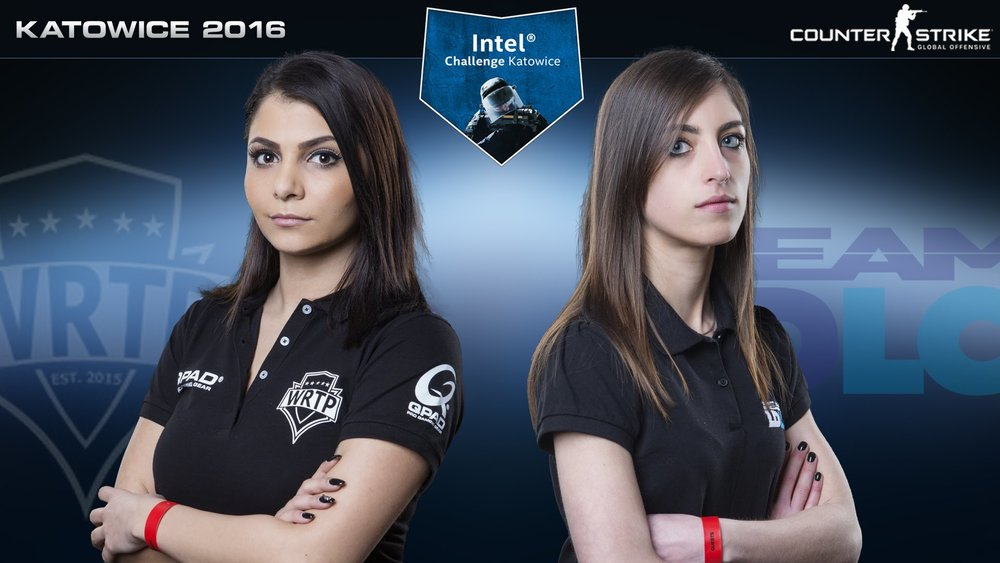 IEM Katowice Female Only Tournament (Photo: ESL)
