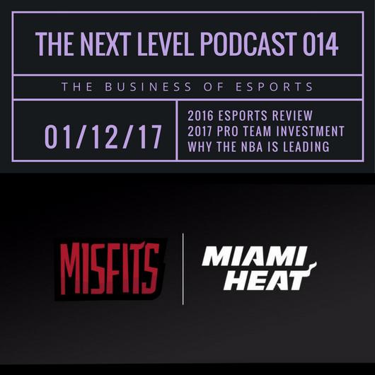 TNL eSports Podcast 014 (Photo: The Next Level)