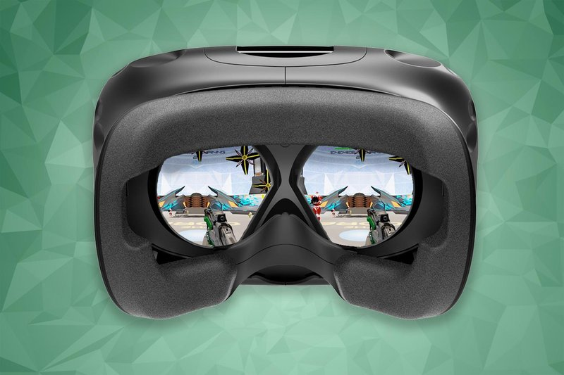 Is It Time To Pay Attention To VR In eSports (Photo: HTC)