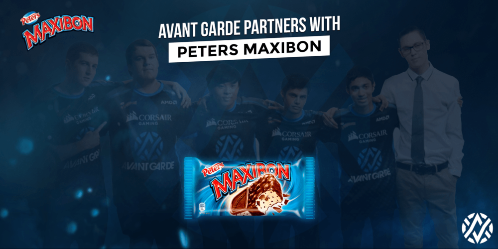 TNL eSports Brand Tracker 006: Maxibon and Avant Gaming (Photo: Avant Gaming)