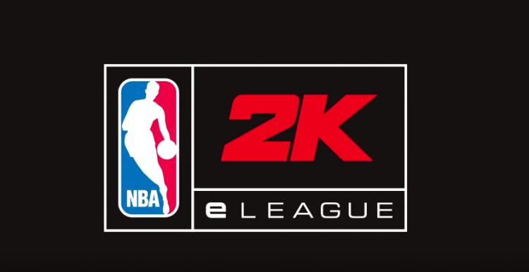 NBA and 2K Sports eSports League (Photo: NBA/2K Sports)