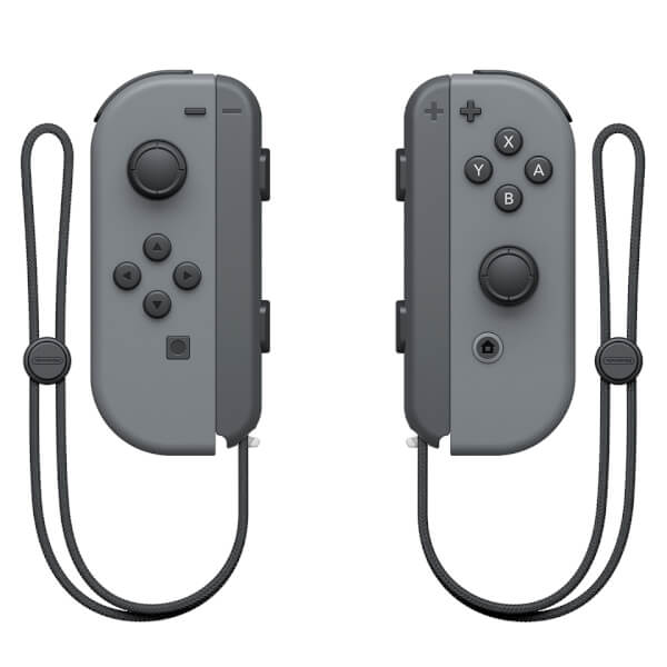 Nintendo Switch's Controllers (Photo: Nintendo)