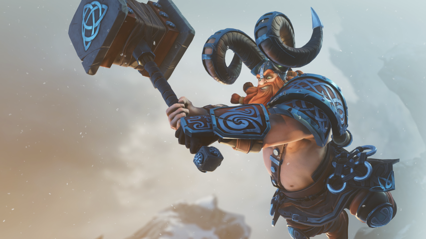 "Amazon Game Studio's ""Breakaway"" With Lumberyard Technology (Photo: Amazon)"