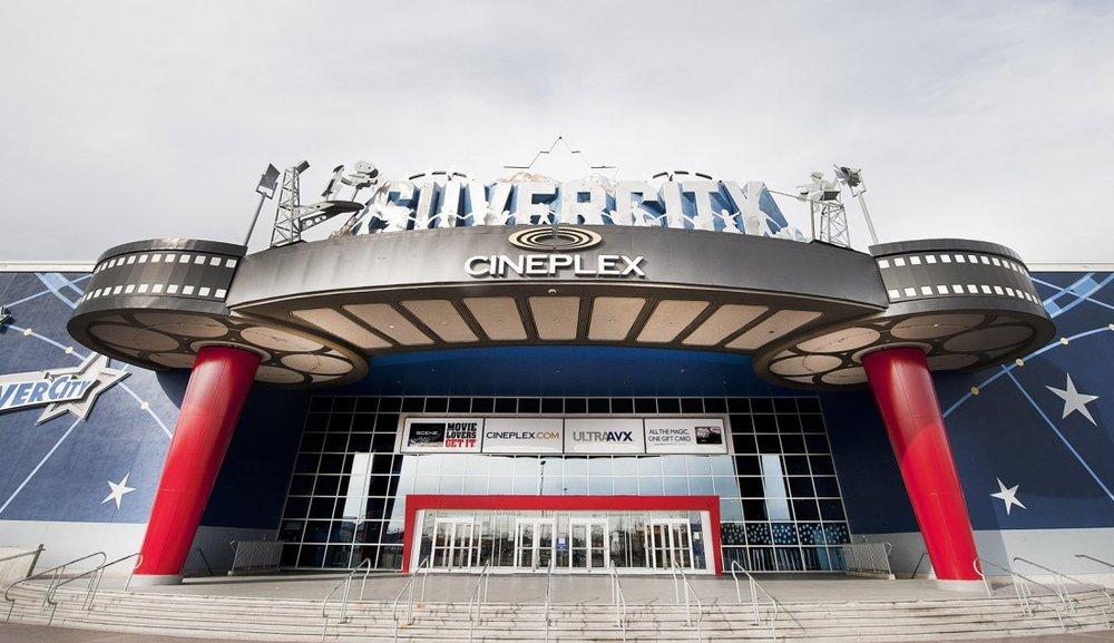 Cineplex Invests $15M Into eSports (Photo: Cineplex)
