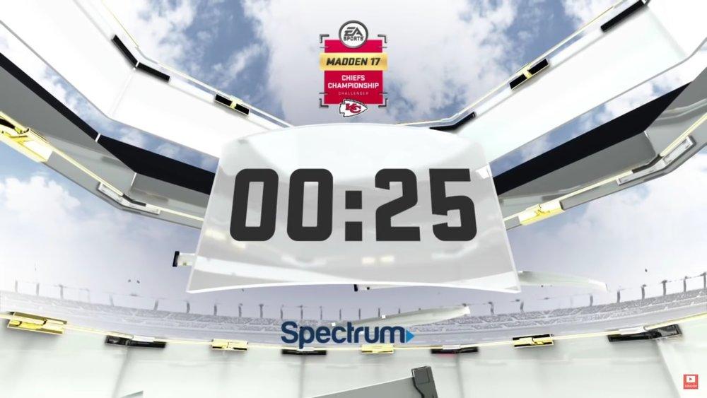 Spectrum Countdown Advertisement (Photo: YouTube)