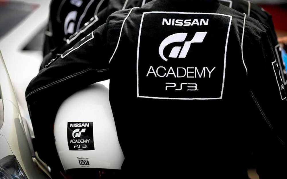 GT Academy (Source: ilvideogioco)