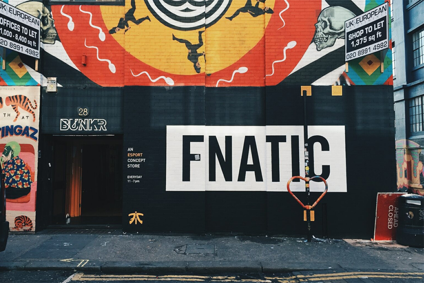 The Fnatic BUNKR (Source: Fnatic)
