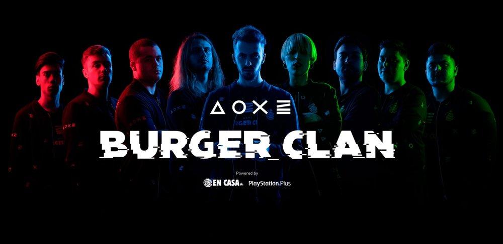 TNL eSports Brand Tracker 018: Burger King Spain and Playstation (Photo: Burger King)