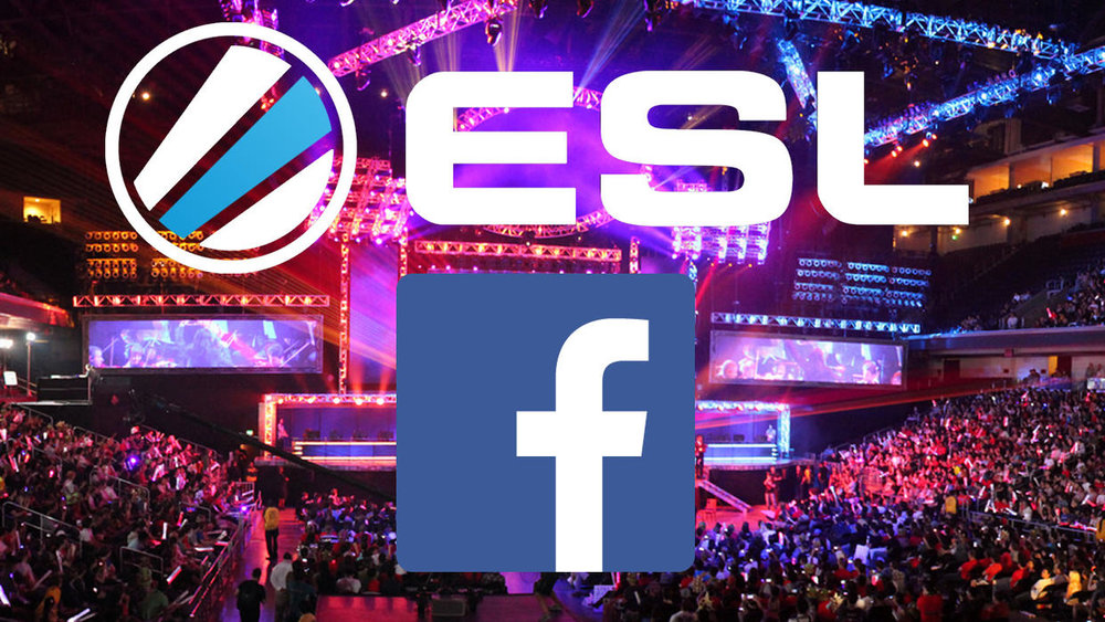 ESL and Facebook Streaming Partnership (Photo: Univision Deportes)