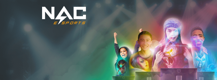 Almost 2/3 of the eSports programs are part of the National Association for Collegiate Esports (Photo: NACE)
