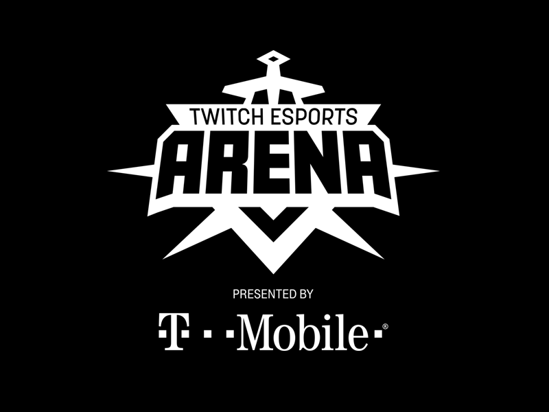 TNL eSports Brand Tracker 023: T-Mobile and Twitch E3 Arena (Photo: Twitch)