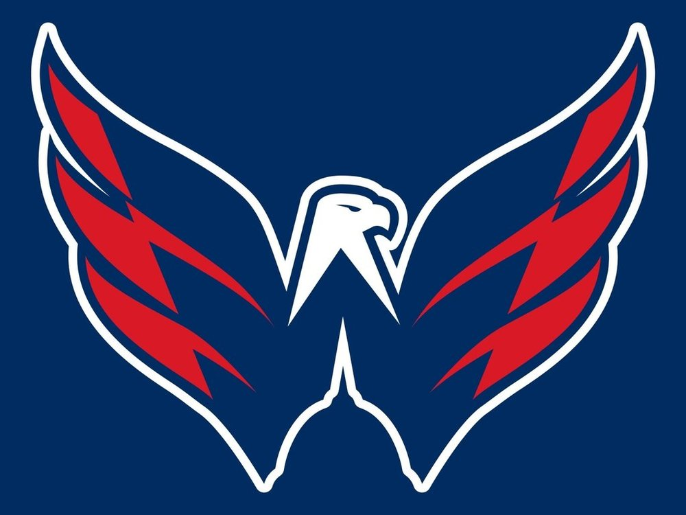 Washington Capitals (Photo: Wallpaper Cave)