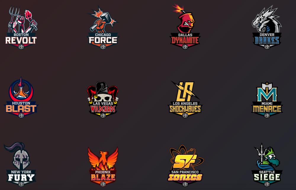 Super League Gaming's League of Legends City Based League (Photo: Super League Gaming)