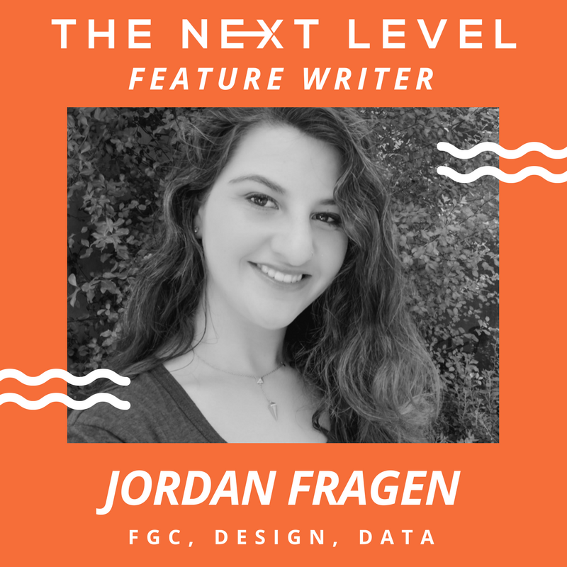 The Next Level Feature Writer: Jordan Fragen (Graphic: The Next Level)